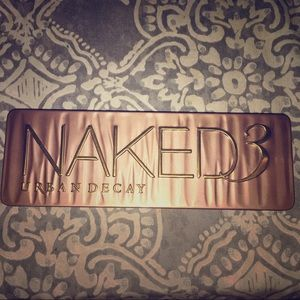 Naked Palette 3 by Urban Decay